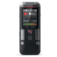 Philips DVT 2mic Stereo 8GB - DVT2510
