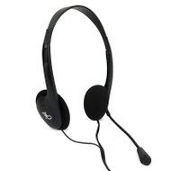 Gecko Basic Headset with Mic
