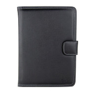 Gecko Deluxe Folio for iPad Mini 1/2/3 - Black