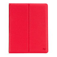 "Gecko Grip Folio for iPad 5 & iPad Air 1/2 & iPad Pro 9.7"" - Red"