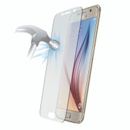 Gecko Tempered Glass Full Cover for Samsung Galaxy S6 - White