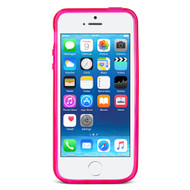 Gecko Glow Case for iPhone 5/5s/SE - Pink