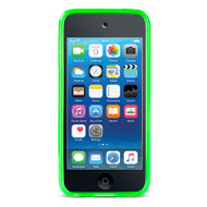 Gecko Glow Case for iPod touch 5th Gen - Green