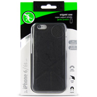 Gecko Origami Case for iPhone 6/6s - Charcoal