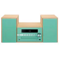 Pioneer X-CM56D Micro Sound System Green/Jade DAB+ - CM56DGR