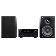 Pioneer MICRO system w bluetooth and DAB - HM51DAB