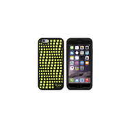 iLuv Aurora Wave Glow For iPhone 6 Black - AI6AURWBK