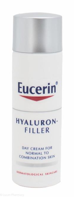 Eucerin® Anti-Age Hyaluron-Filler Day Cream SPF 15 – 50ml