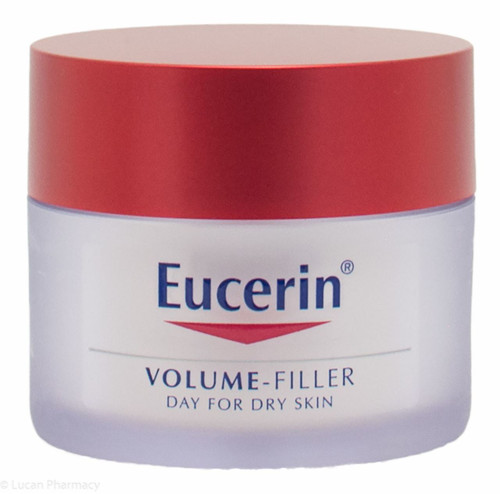 Eucerin® Anti-Age Volume-Filler Day Cream for Dry Skin SPF 15 – 50ml