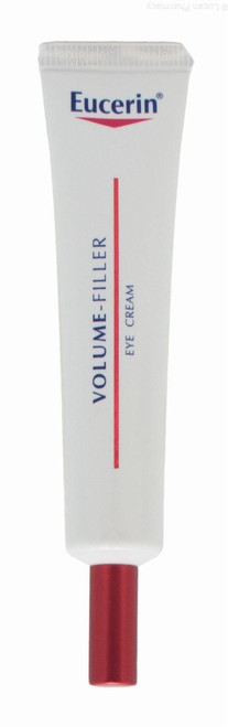 Eucerin® Anti-Age Volume-Filler Eye Cream SPF 15 UVB + UVA Protection – 15ml