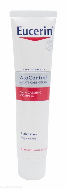 Eucerin® AtoControl Acute Care Cream – 40ml