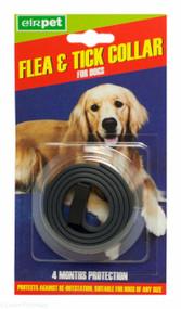 Eírpet Flea & Tick Collar For Dogs 15% W/W Diazinon