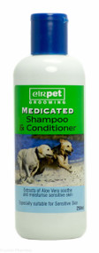 Eírpet Grooming Medicated Shampoo & Conditioner - 250ml