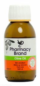 Pharmacy Brand Olive Oil - 100ml