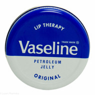 Vaseline® Lip Therapy Petroleum Jelly Original - 20g