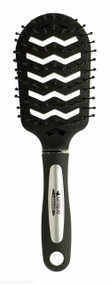 Unique by Calco Vented Paddle Styling Brush  - Assorted Colours