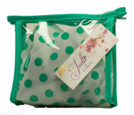 Joelle by Calco Travel Bag with Shower Cap - Assorted Colours