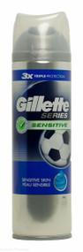 Gillette® Series Sensitive Gel - 200ml