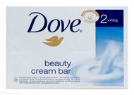 Dove® Beauty Cream Bar - 2 Pack