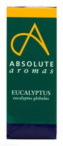 Absolute Aromas Eucalyptus - 10ml
