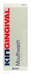 KIN®GINGIVAL Mouthwash - 250ml