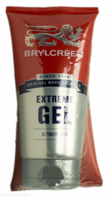 Brylcreem® Strong Extreme Ultimate Hold Gel - 150ml (2 Pack)