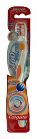 Colgate® 360° Deep Clean™ Medium Toothbrush