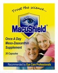 MacuShield® Capsules - 30 Capsules