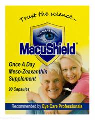 MacuShield® Capsules - 90 Capsules