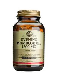 Solgar® Evening Primrose Oil 1300mg – 30 Softgels