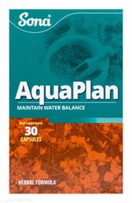 Sona® AquaPlan – 30 Capsules