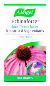 A. Vogel Echinaforce® Sore Throat Spray – 30ml