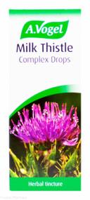 A. Vogel Milk Thistle Complex Drops – 50ml