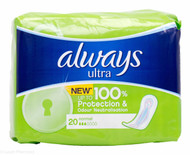 Always Ultra Towels Normal – 20s