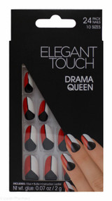 Elegant Touch Drama Queen Nails