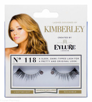 Eylure Girls Aloud Lashes Kimberly No. 118