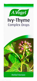 Lucan Pharmacy A. Vogel Ivy-Thyme Complex Drops - 50ml