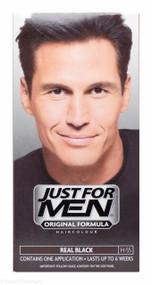 Lucan Pharmacy Just for Men® Original Formula Hair Colour – Real Black H-55