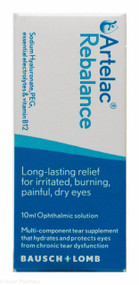 Artelac® Rebalance Ophthalmic Solution – 10ml #P