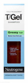 Neutrogena® T/Gel® Shampoo for Greasy Hair - 250ml