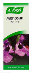 Lucan Pharmacy A. Vogel Menosan Sage Drops - 50ml