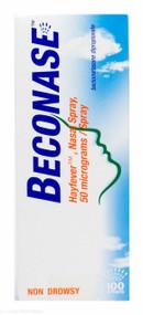 Beconase™ Hayfever™ Nasal Spray 50micrograms/Spray - 100 Sprays #P