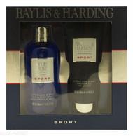 Baylis & Harding Sport Men's Gift Set (2 Items)