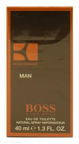 Hugo Boss - Boss Orange Eau de Toilette 40ml