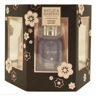 Baylis & Harding Midnight Lavender 5 Piece Gift Set