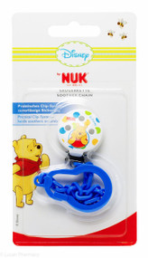 NUK® Disney Soother Clip Chain