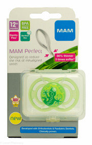 Lucan Pharmacy  MAM Perfect Soother - 12mth+