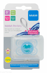 MAM Perfect Soother - 0mth+