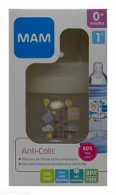 Lucan Pharmacy  MAM Anti-Colic Bottle 0+ months 130ml
