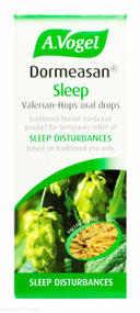 Lucan Pharmacy A. Vogel Dormeasan® Valerian and Hops Sleep Remedy - 50ml